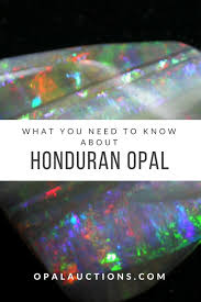 types of opal honduran opal the oldest opal in the world opal auctions