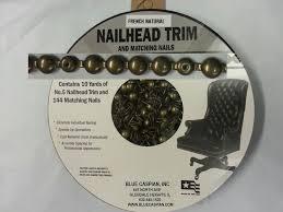 Upholstery Nail Strips Upholstery Nail Heads Ebay