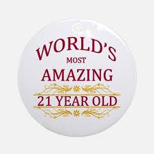 happy 21st birthday happy 21st birthday ornaments 1000s of happy