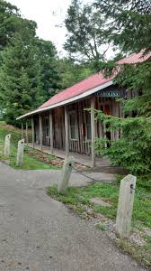 hotel review mountain lake lodge site of dirty dancing points