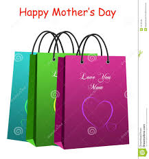s day shopping shopping bag s day royalty free stock image image 13128156