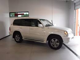 lexus suv used lx 2006 used lexus lx 470 4wd 4dr luxury suv leather dvd loaded clean