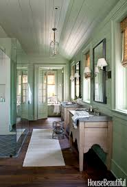 Decorating Ideas For The Bathroom 70 Best Bathroom Colors Paint Color Schemes For Bathrooms