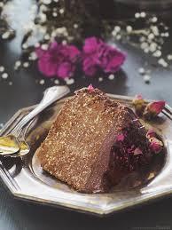 raw chocolate carrot cake recipe