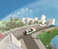 Google Maps Los Angeles Aclima And Google Maps Make Cgi Commitment To Map Air Pollution In
