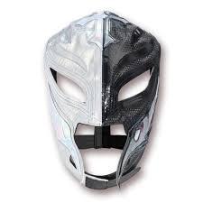silver mask image mysterio silver black replica mask jpg pro