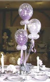 Balloon Centerpieces For Tables Grand Rental Station U003e Additional Pages U003e Balloons U003e Balloon