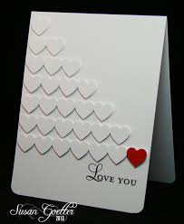 best 25 cards ideas on diy cards with hearts