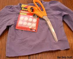 Diy Curtain Tiebacks Easy Upcycled Diy Curtain Tiebacks Our Daily Craft