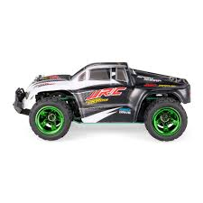 rc monster truck video black jjrc jjr c q35 2 4ghz 4wd 1 26 electric rtr high speed