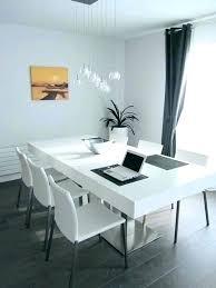 table blanche de cuisine table de cuisine blanche table de cuisine blanche cuisine leicht et