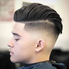 skin fade comb over hairstyle the 25 best skin fade comb over ideas on pinterest comb over