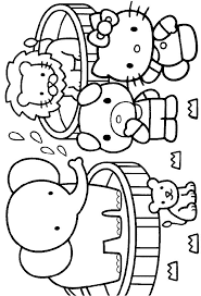 sanrio coloring pages 55 best hello kitty coloring pages images on pinterest drawings