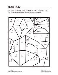 math worksheet mp14