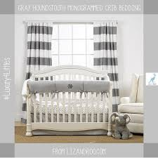 Grey And White Crib Bedding 243 Best Gray And White Nursery Images On Pinterest White