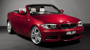 bmw convertible 1 series bmw 1 series coupe convertible the wheels of steel