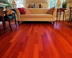 great santos mahogany hardwood flooring santos mahogany is a