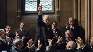 darkest hour el paso gary oldman reveals how he became winston churchill in darkest hour