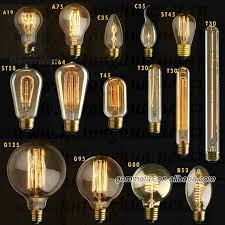Unique Light Bulbs Globe 80 Vintage Loop Decorative Light Bulb Unique Spiral