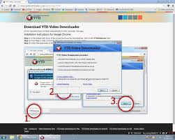 dropbox youtube download how to download and install ytd video downloader youtube