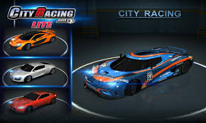 city racing lite android apps on google play