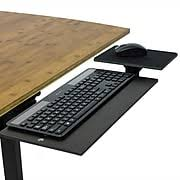 keyboard mount for desk under desk drawers convenience and comfort staples