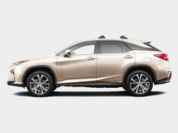 lexus rx450h tires size current ev