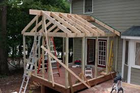 screened porch project project showcase diy chatroom home
