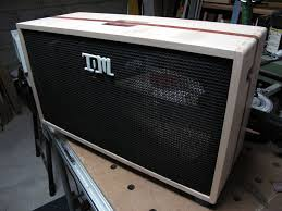 Soldano 2x12 Cabinet Any Cabinet Builds My Les Paul Forum