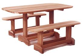 cedar outdoor furniture natural cedar patio furniture