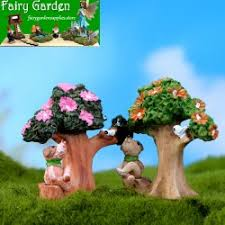 trees cheap miniature garden trees shop diy miniature