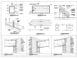 architectural plans for homes these tiny house plans for an open and spacious permanent home