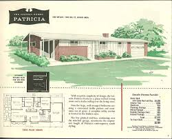 factory built houses 28 pages lincoln homes from 1955 retro