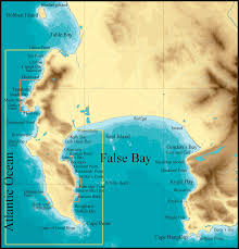 Cape Of Good Hope On World Map by List Of Marine Animals Of The Cape Peninsula And False Bay Wikiwand
