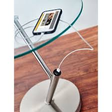 modern side tables pulsar usb end table eurway
