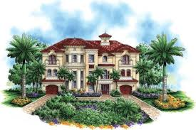 mediterranean house plan 4 bedroom 5 bath house plan alp 08cs allplans com