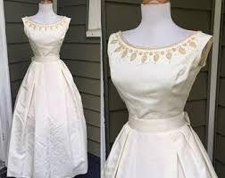 pin up wedding dress etsy