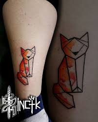 20 best tattoo images on pinterest tatoos origami tattoo and