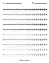 kids best photos of large printable numbers 1 100 number line