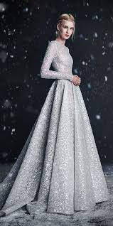 winter wedding dresses winter wedding gowns