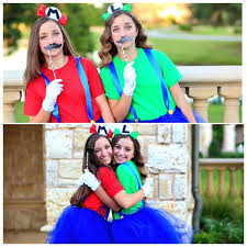 Mario Halloween Costumes Girls 13 Halloween Costumes Images Halloween Stuff