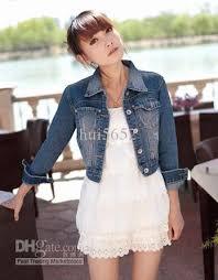 short jean jackets for women outdoor jacket