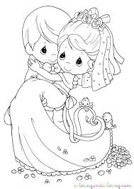 precious moments coloring pages on coloring book for drawings of