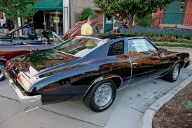 Cadillac Gto 1973 Pontiac Gto Information And Photos Momentcar
