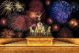 best destinations to celebrate new year s in europe