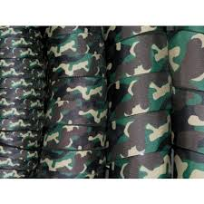 camouflage ribbon 5 yards new camouflage camo print grosgrain ribbon