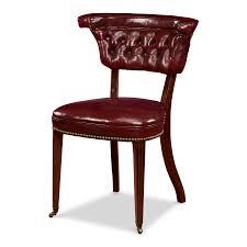 georgian reading chair furnishing m s rau antiques since 1912
