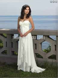 wedding reception dresses aliexpress buy in store wedding reception dress white