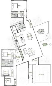 Adobe Homes Plans by Best 25 House Plans Australia Ideas On Pinterest One Floor