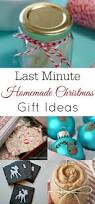 Homemade Gift Ideas by Last Minute Homemade Gift Ideas Retro Housewife Goes Green